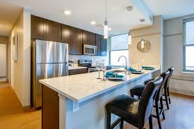 Cleveland Kitchen Equipment by The Standard Rentals Cleveland Oh Apartments Com