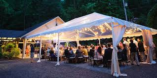 outdoor wedding reception venues outdoor wedding reception venues catered events at mountain