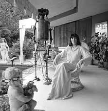 Lily Tomlin Rocking Chair Lily Tomlin As