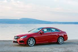 mercedes e class coupe 2013 mercedes e class reviews and rating motor trend