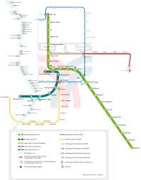 bangkok map tourist attractions bts route map bangkok bts hotels shopping malls restaurants