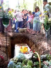 dog caskets memorial ecosystems gallery