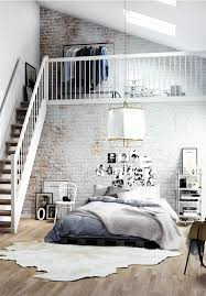 Best  Studio Loft Apartments Ideas On Pinterest Industrial - Apartment design