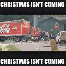Coca Cola Meme - not this year