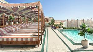 the exclusive private club soho house heads to barcelona u2013 robb report