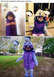 Monster Boo Halloween Costume Celia Mae Monsters Costume Yahoo Image Results