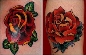 rose tattoo meaning tattoo collection