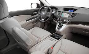 Honda Crv Interior Pictures 2015 Honda Cr V Facelift Price And Photo Gallery Inspirationseek Com