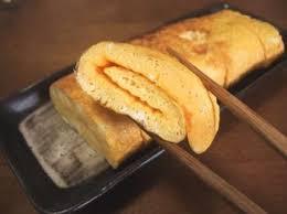 recettes de cuisine japonaise omelette japonaise tamago yaki recettes de cuisine japonaise