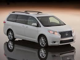 lexus minivan 2012 lexus vx van just9arrett