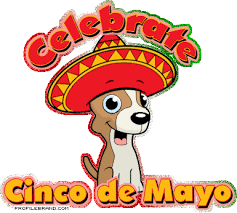 cartoon cinco de mayo cinco de mayo sticker for ios android giphy