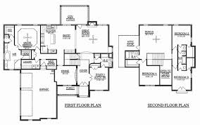 4 bedroom floor plans 2 story 5 bedroom house plans 2 story new 301 moved permanently house plan