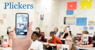 class response system plickers free student response system for formative assessment
