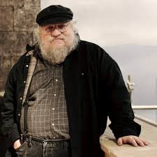 george r r martin doesn u0027t need to finish writing the game of