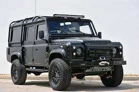 jeep defender interior east coast defender building full custom land rover defenders