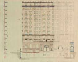 waldorf astoria new york floor plan ten u0026 taller the skyscraper museum