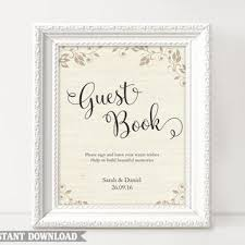 wedding guest book sign best guestbook signs products on wanelo