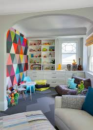 fun and easy accent walls for kids u0027 rooms williams painting