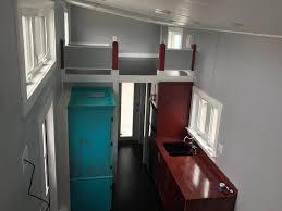 Tiny House On Gooseneck Trailer by 24 U2032 Gooseneck U2013 Tiny House Swoon