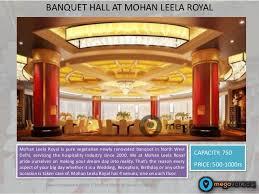wedding venues 2000 the best wedding venues in delhi