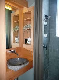 greenpod u0027s 450 sq ft waterhaus is a tiny prefabricated eco