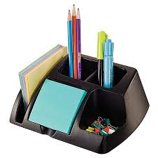 Office Depot Desk Organizer Office Depot Brand 30percent Recycled Desk Organizer By Office