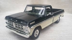 Ford Ranger Truck Colors - review 1971 ford ranger xlt pickup truck ipms usa reviews