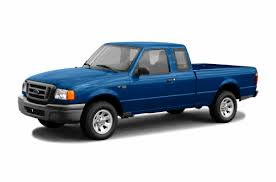 2004 ford ranger 4 cylinder 2005 ford ranger overview cars com
