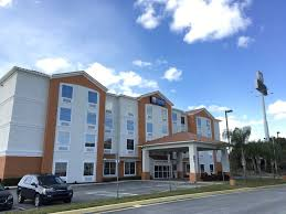 Orlando Florida Comfort Inn Comfort Inn U0026 Suites Maingate South In Orlando Hotel Rates