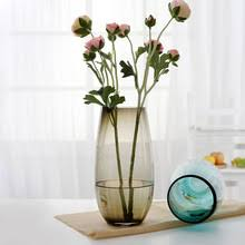 Cheap Glass Vase Online Get Cheap Glass Vase Large Aliexpress Com Alibaba Group
