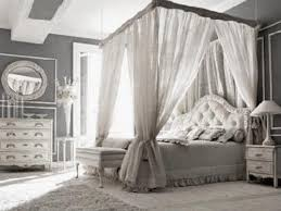 Curtains For Canopy Bed Frame 25 Glamorous Canopy Beds For Romantic And Modern Bedroom Decorating