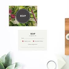 wedding invitations sydney australian botanical wedding invitations