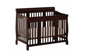 Storkcraft Tuscany Convertible Crib Stork Craft Tuscany 4 In 1 Convertible Crib Review Baby Sleep