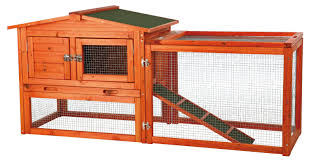Rabbit Hutch Diy 5 Best Outdoor Rabbit Hutch U2013 Safe And Secure Home For Your Rabbit