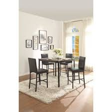 Marble Kitchen  Dining Tables Youll Love Wayfair - Marble dining room furniture