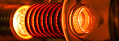uv technology and infrared heat for industrial and analytical