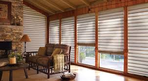 Patio Roll Down Shades Elegant Roller Shades For Sliding Glass Doors Classy Door Design