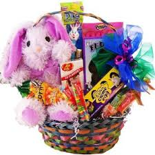 Easter Gift Baskets Easter Gift Baskets As A Personalized Gift For Family And Friends