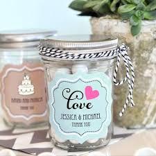 wedding favors in bulk jar wedding favors personalized jar wedding favor