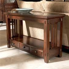 sofa end table ideas with storage plans behind diy 2907 gallery