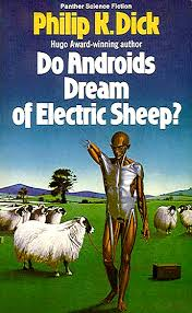 do androids of electric sheep audiobook philip k science fiction author official site