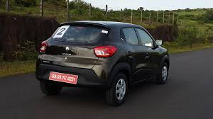 renault kwid black colour renault kwid 2017 rxl price mileage reviews specification