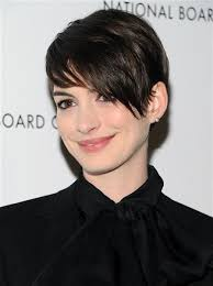 bet bangs for thick hair low forehead 30 bangs hairstyles for short hair