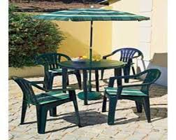 Green Plastic Patio Chairs Green Resin Garden Chairs White Plastic Stackable Outdoor Chairs