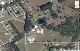 Map Of North Port Florida by Warm Mineral Springs Gator Preservationist