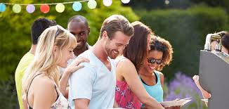 Backyard Party by Backyard Party Ideas For A Great Labor Day Celebration Your