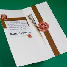 money cards make a card with a money pocket greeting card ideas