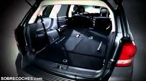 Fiat Freemont Specs Fiat Freemont Video Promocional Sobrecoches Com Youtube