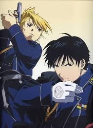 does roy mustang stay blind 90 best roy mustang images on fullmetal alchemist