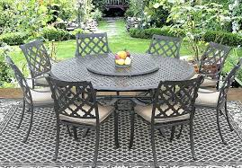 8 seat patio table round outdoor dining table for 8 8 person dining set round dining